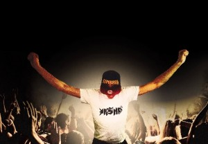 DJ The Fish