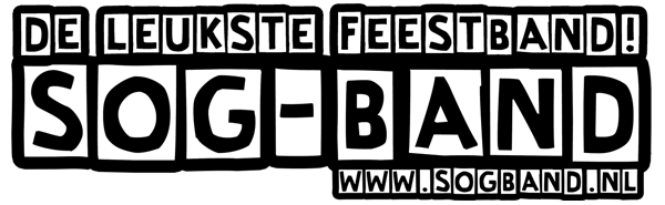 SOG Band :: Feestband, Coverband, Studentenband